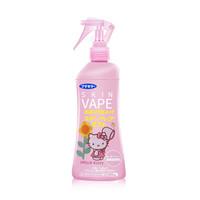 批发价:VAPE 未来 驱蚊喷雾 200ml *6件