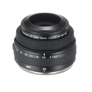 FUJIFILM 富士 GF50mm F3.5 R LM WR 中画幅标准定焦镜头