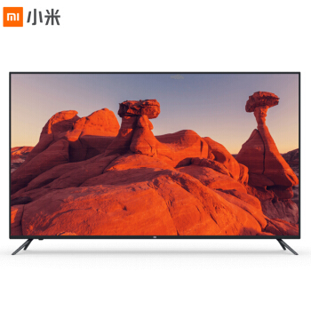 MI 小米 小米电视4A L70M5-4A 70英寸 液晶电视