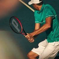 凑单品:prince 全碳素网球拍 单拍 +凑单品