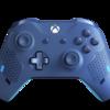 Xbox 無線控制器 寶石藍 無線藍牙游戲手柄 國行Xbox One X手柄
