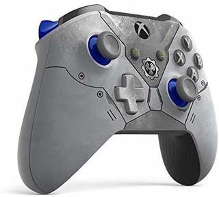 Microsoft 微软 《战争机器5》限定版 Xbox One 无线控制器 游戏手柄