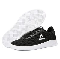 PEAK 匹克 B820158 女士網面運動板鞋