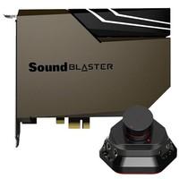 Creative 創新 Sound Blaster AE-7 專業游戲影音聲卡