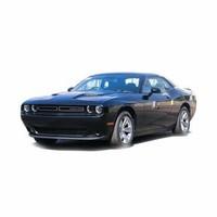 全款 道奇挑戰者 2019款 SXT標準版 新車整車汽車跑車平行進口車 星際黑