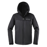 Columbia 哥倫比亞 XE0676 男士加絨防風保暖沖鋒衣