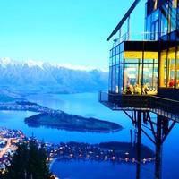 出游必備 : 新西蘭 南島皮克頓 自駕租車