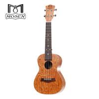 莫森 MKG-01 黑科技ukulele 尤克里里 小吉他23英寸 升級科技木