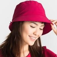 DECATHLON 迪卡儂 8384900 小沿漁夫帽