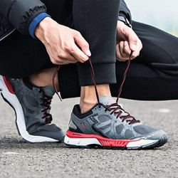 361° 361度 国际线 SPARKLE 67172Y813 男款跑鞋 *2件 +凑单品