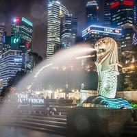 升級2晚金沙酒店!全國多地-新加坡6天5晚自由行