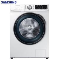 SAMSUNG 三星 WW1WN64FTBW/SC 滚筒洗衣机 10KG