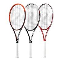 HEAD 海德 230715 碳纖維單人專業網球拍