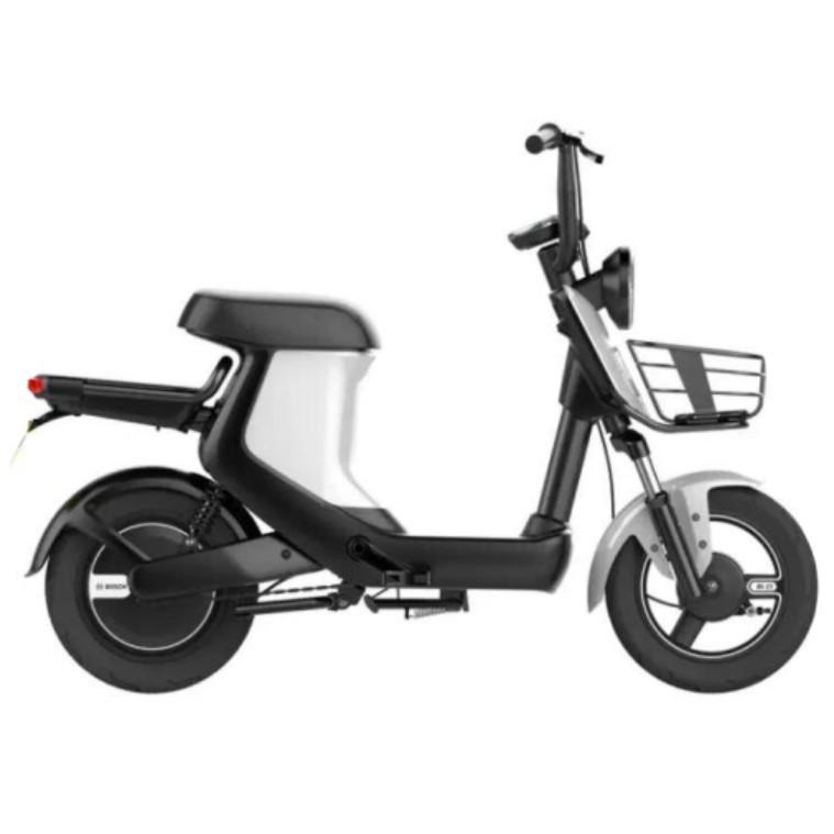 SUNRA 新日 48V锂电XC1 新国标电动自行车