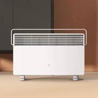 MIJIA 米家 KRDNQ04ZM 电暖器 温控版