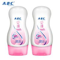 限新用戶 : ABC 女士洗液KMS衛生護理液 50ml×2瓶
