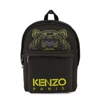 KENZO F005SF300F21 男士老虎印花双肩包