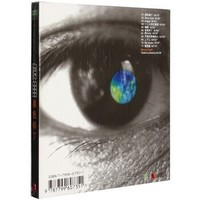 《陶喆:黑色柳丁》 2002專輯 CD