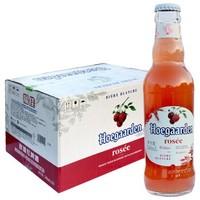 Hoegaarden 福佳 比利时风味 玫瑰红啤酒