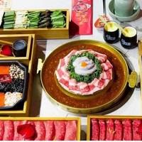 吃貨福利 : 寧波江北萬達 牛牛章魚水煎肉 2-3人餐