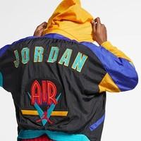 Jordan Legacy Flight Nostalgia AJ 9 男子夹克