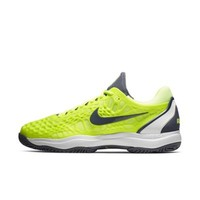 Nike Air Zoom Cage 3 HC Hard Court 男子網球鞋
