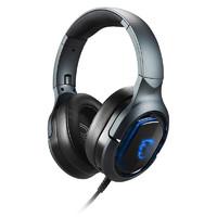 新品发售:MSI 微星 GH50 头戴耳机