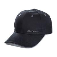 BEN SHERMAN  Ash 6 Panel 運動帽