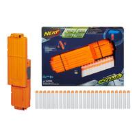 孩之寶 NERF 熱火 組裝多任務系列戰斗包 軟彈槍配件男孩玩具禮物