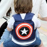 電動車兒童安全帶摩托車寶寶電瓶車嬰兒背帶