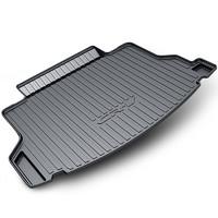 點繽 本田車型  TPO材質 后備箱墊