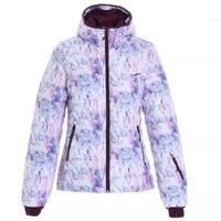 DECATHLON 迪卡儂 500 女式滑雪羽絨夾克