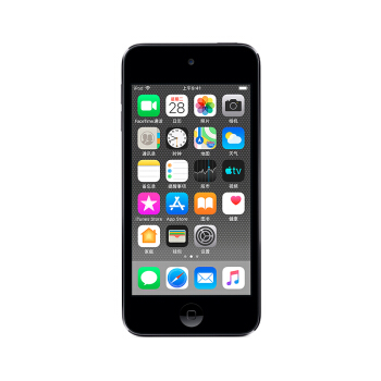 Apple iPod touch 32GB 深空灰色 2019新款