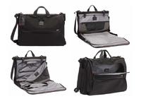 TUMI 途明 Alpha 3系列 117148 三折型西裝袋登機箱/手提包
