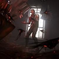 《耻辱2》PC第一人称射击游戏