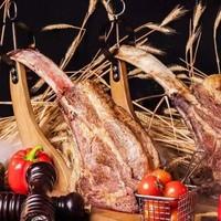 吃貨福利 : 暢吃澳洲M5和牛+戰斧牛排+現烤生蠔扇貝!上海康橋萬豪酒店牛氣沖天自助晚餐