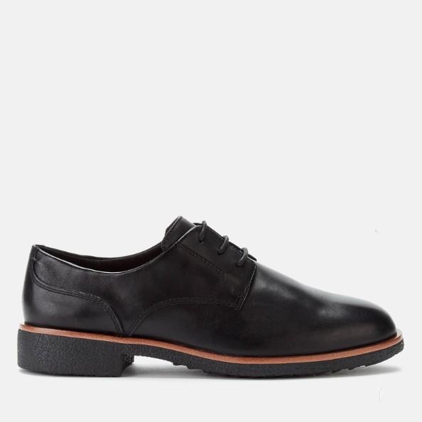Clarks Griffin Lane 女款德比鞋