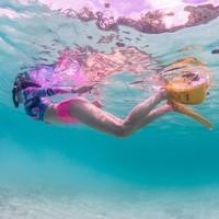 當地玩樂 : 水下拍照!巴厘島-藍夢島/佩尼達島一日游