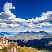 当地玩乐 : 落日游船!澳大利亚悉尼-蓝山一日游