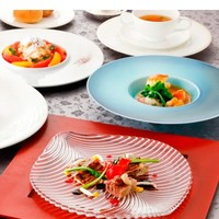 吃貨福利 : 日本東京灣游輪晚餐(Symphony交響樂號)
