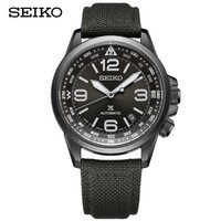 SEIKO 精工 PROSPEX系列 SRPC29J1 男士機械腕表