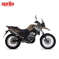 阿普利亞TERRA150 國四 休旅版 拉力越野摩托車 標準版  沙漠黃  全款