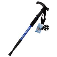 NECASIL 紐卡索 MDSZ-05 魔鐵登山杖