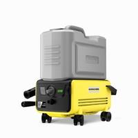 双11预售 : Karcher 卡赫 K2 FM Cordless 无线锂电池高压洗车机