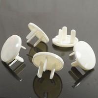 贝得力 儿童防触电插头保护盖 20个装