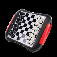 兒童飛行棋磁性象棋斗獸棋便攜式五子棋小學生多功能棋類益智玩具