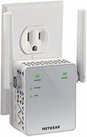 Netgear網件AC750 Wi-Fi 雙頻段 無線信號延伸器