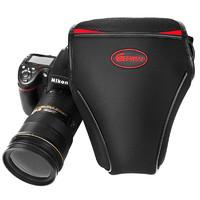 銳瑪單反相機內膽包鏡頭袋保護套佳能尼康索尼防水防震便攜攝影包