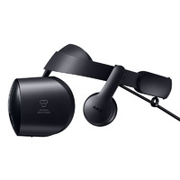 三星VR增強版玄龍MR  XE800ZBA-HC1CN  混合現實頭戴設備