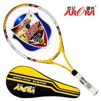 FURRA 世纪曙光 复合碳素网球拍成人儿童网球拍普通型通用 SG-W-P709#单只